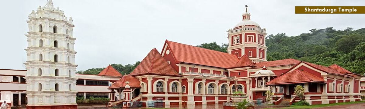 Cityscape Packages In Goa Beaches In North Goa Goan Heritage