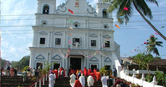 Three Kings Festival in Goa