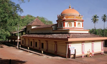 Rudreshwar Temple Goa India