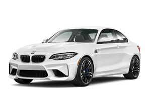 Hire BMW in Goa