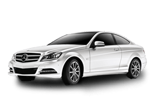 Hire Mercedes in Goa